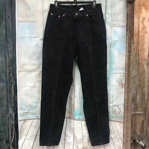 Vintage 512 Women's Levi's